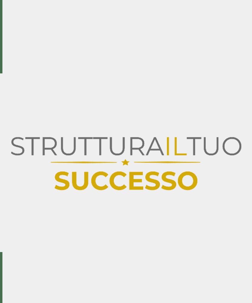 struttura il tuo successo davide paccassoni mental coach