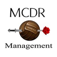 logo mcdr