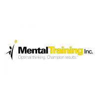 logo mental training inc