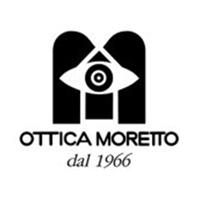 logo ottica moretto